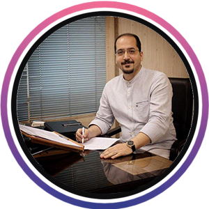 آقای حمید صالحی