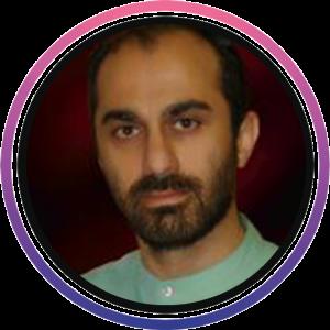 آقای احمد ابراهیم