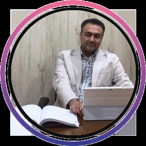 آقای ماژلان حاجی ملکی