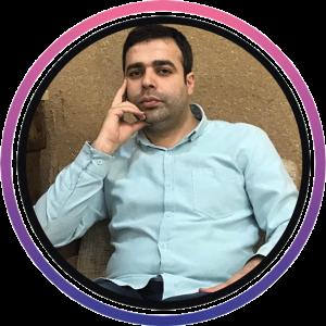 آقای حسین محمودی سلیم