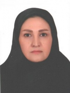 خانم اشرف میر باقری