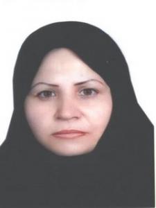 خانم طاهره همدانی