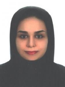 خانم یاسمن رحمانی